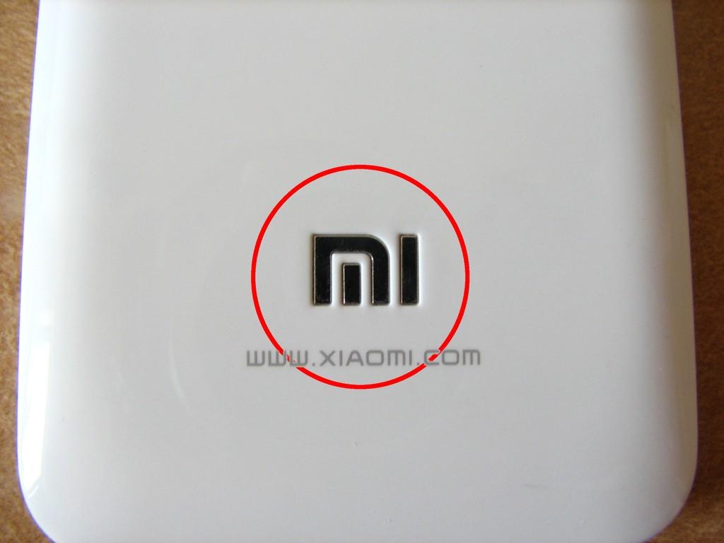 Xiaomi_Back_Logo