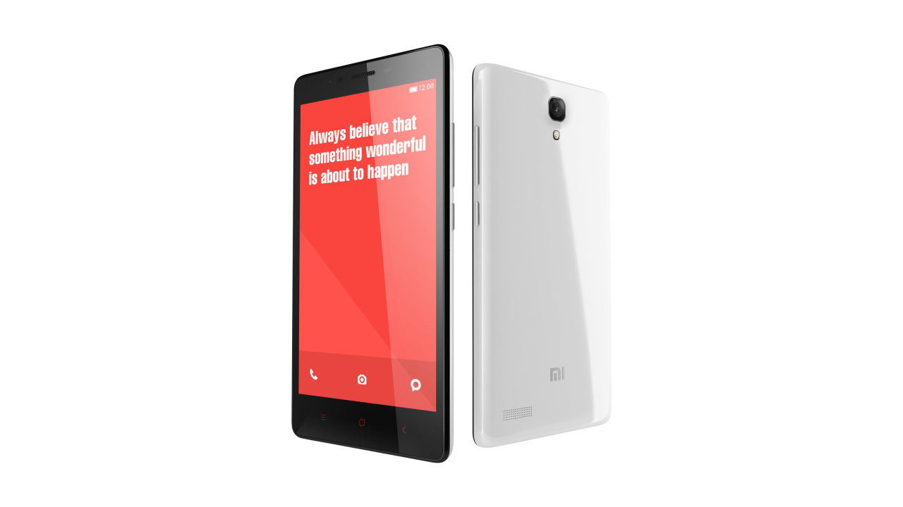 Xiaomi Redmi Note 4G O MIUI Polska