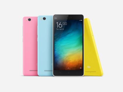 Xiaomi Mi4i – recenzja