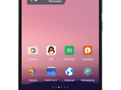 Motyw Android N