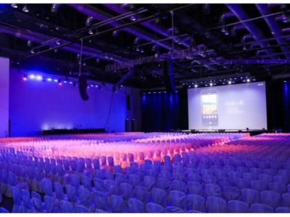 Konferencja Xiaomi z ibuygou na żywo