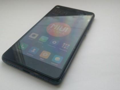 Xiaomi Mi4s – recenzja