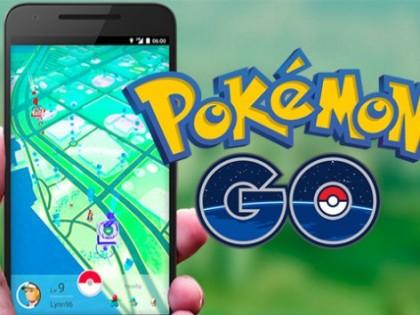 O Pokemon Go z MIUIPolska
