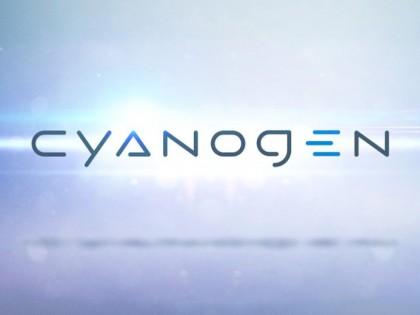 Koniec Cyanogena