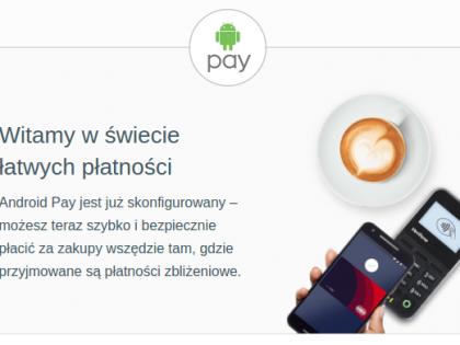 Jak płacić telefonem z Android Pay na systemie miuipolska (xiaomi.eu)?