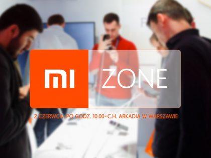 Xiaomi otwiera w Polsce swój pierwszy sklep Mi Zone