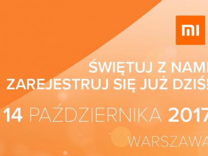 Mi Fan Festival – Event Xiaomi w Polsce