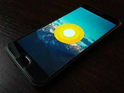 Aktualizacje Androida w Xiaomi
