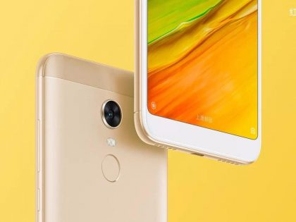 Xiaomi Redmi 5 i Redmi 5 Plus oficjalnie