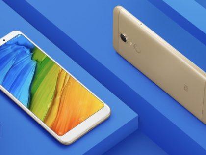 Nie będzie Xiaomi Redmi Note 5. Zastąpi go Redmi 5 Plus