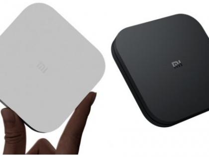 Mi Box 4 i Mi Box 4c – nowe modele odtwarzaczy w ofercie Xiaomi