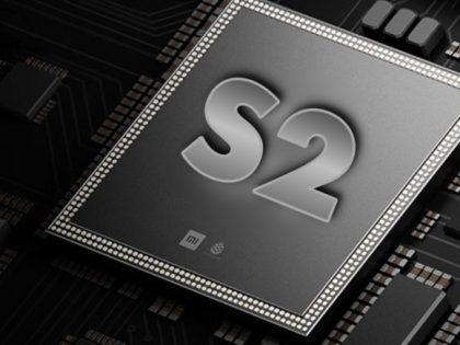 Surge 2. Xiaomi kontynuuje prace nad swoimi procesorami