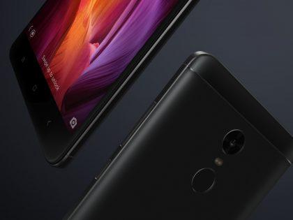 Xiaomi Redmi Note 4 w świetnej cenie na wyprzedaży w Mi-home.pl