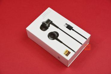 Xiaomi Noise Cancelling Hybrid ANC Type-c Earphones 001