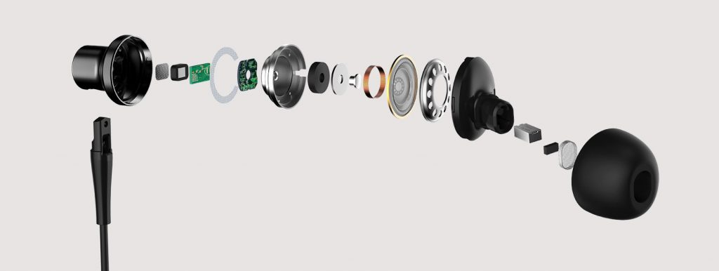 Xiaomi Noise Cancelling Hybrid ANC Type-c Earphones 010