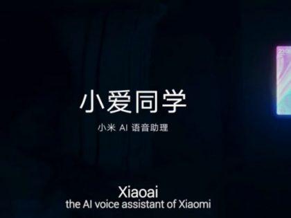 Poznajcie Xiao AI – asystent głosowy Xiaomi