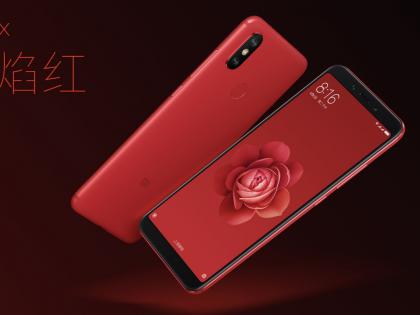 Xiaomi Mi 6X – smartfon z podwójnym aparatem oficjalnie