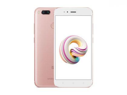 Xiaomi Mi A1 tańszy o 180 zł na wyprzedaży błyskawicznej w Mi-home.pl