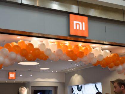 Otwarcie Mi-Store w Warszawie. Relacja