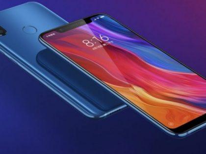Xiaomi Mi 8 i Mi Band 3 – kolejne rekordy szybkości sprzedaży