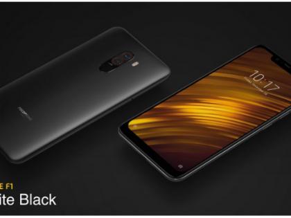 Xiaomi Pocophone F1 – globalna premiera – wydajnie i tanio