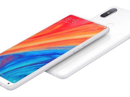 Smartfony Xiaomi z serii Mi do 400 zł tańsze w ramach jesiennej promocji
