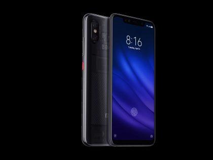 Xiaomi Mi 8 Pro i Mi Drone Mini od jutra w sprzedaży w Polsce