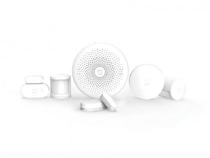 Mi Smart Sensor Set – inteligentny zestaw, który odmieni Twój dom