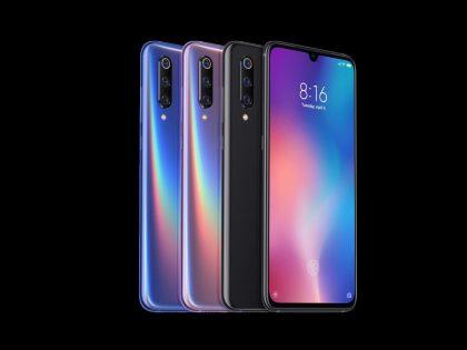 Xiaomi zaprezentowało w Barcelonie najnowsze telefony: Mi MIX 3 5G i Mi 9, oraz inteligentną żarówkę Mi LED Smart Bulb