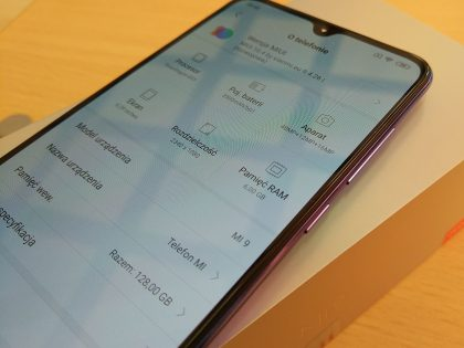 Instalacja Xiaomi.eu i TWRP na MI9