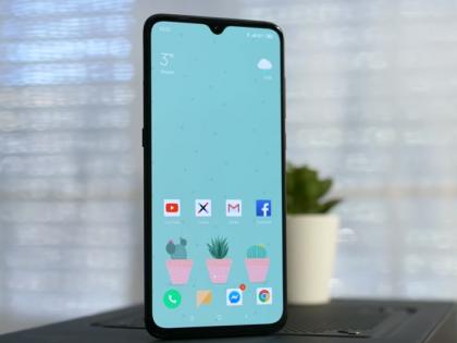 Xiaomi MI 9 recenzja wideo