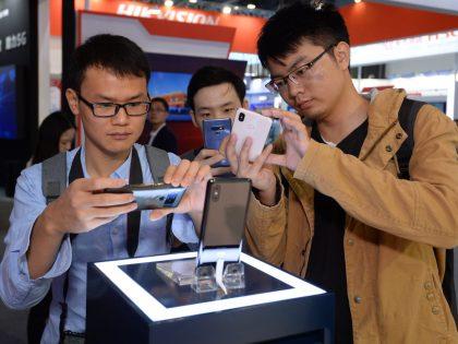 Xiaomi ogłosiło wyniki finansowe za pierwszą połowę roku