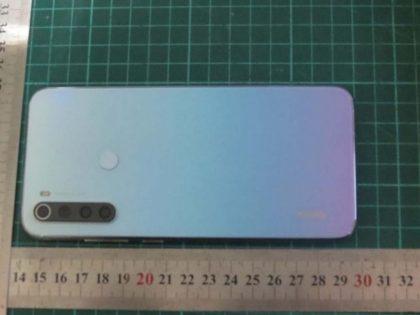 Redmi Note 8 certyfikowany – co nas czeka?