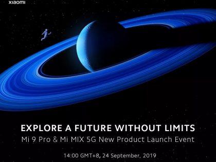 Znamy datę premiery nowych smartfonów i MIUI 11!