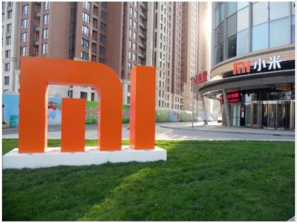 Xiaomi buduje swoją fabrykę…