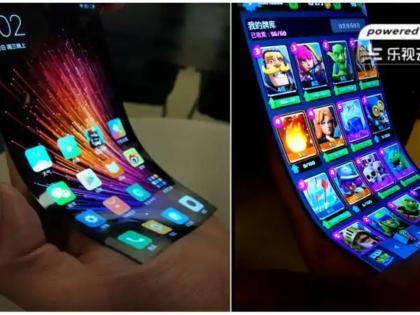 Xiaomi planuje wprowadzenie flagowca z ekranem OLED 120 Hz