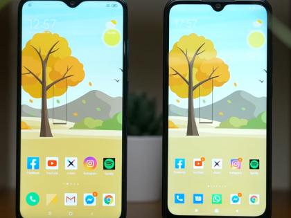 Xiaomi Redmi Note 8 PRO i Note 8T – porównanie