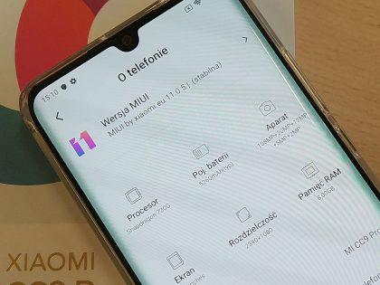 Jak zainstalować Xiaomi.eu na Mi NOTE 10?
