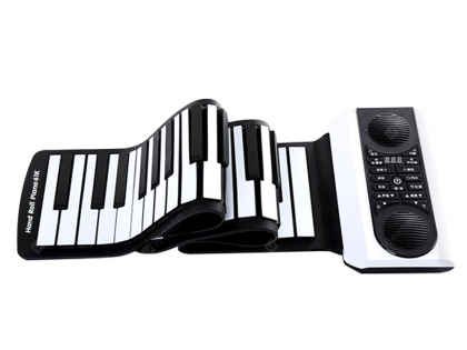 Xiaomi Vvave 61/88 Hand Roll Electronic Piano