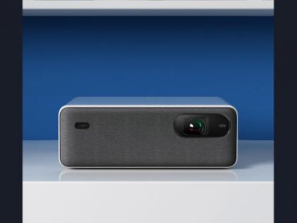 Mijia ALPD3.0 – laserowy projektor 4K od Xiaomi