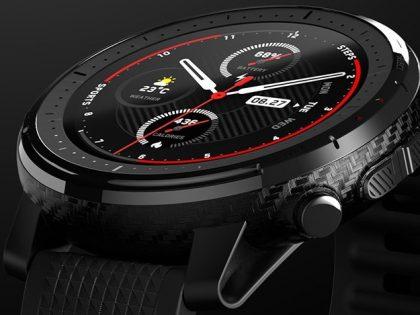 Nasze tarcze do zegarków Huami opartych na androidzie