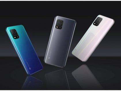 Jakie aparaty będzie mieć Mi 11 Lite 4G?
