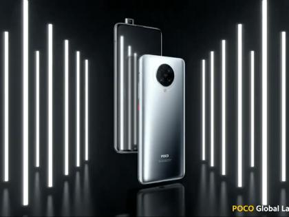 POCO F2 Pro w Polsce