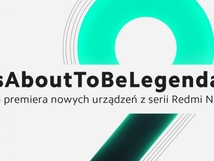 Redmi Note 9, 9 Pro i Mi Note 10 Lite w Polsce