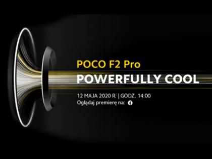 POCO F2 Pro – premiera. Co wiadomo? [aktualizacja]