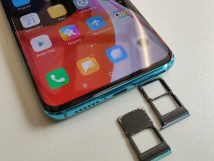 Jak uzyskać dual SIM na Xiaomi MI 10 Global?