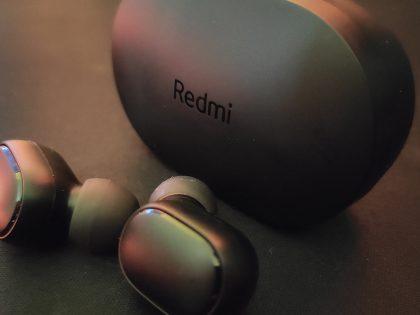 Redmi AirDots S – bezprzewodowo i tanio, ale czy warto?