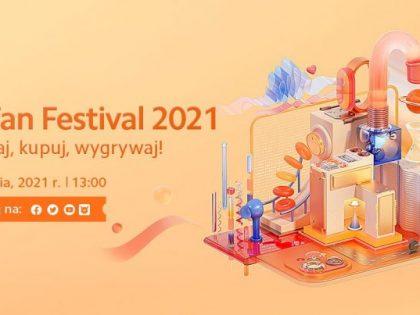 Ciekawe promocje z okazji Mi Fan Festival 2021