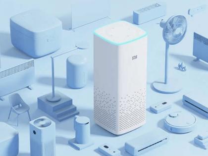 Xiaomi Mi Al Speaker drugiej generacji