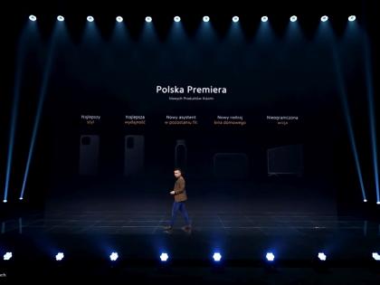 Kolejna premiera Xiaomi Polska